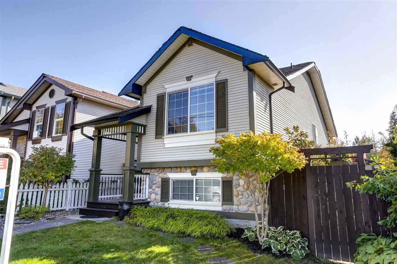 Don't miss this opportunity to own your own home at an affordable price! This gorgeous 3 bed, 2 bath home, with a 3400 sqft lot is perfect for new homeowners, downsizers and investors! Large windows throughout keep the home bright, cheery and spacious. The large kitchen features an island, plenty of cabinet space and a large pantry! You will love the fully fenced private yard with its serene, well thought out landscaping perfect for entertaining, relaxing or BBQs this Summer. As a bonus, the huge detached garage is fully wired, has a wet bar and a separate bathroom!! Lots of flexibility to use it as a rec room, man cave or  a car buff?s paradise. Close to Albion Elementary and SRT high school. Call today to book your viewing!