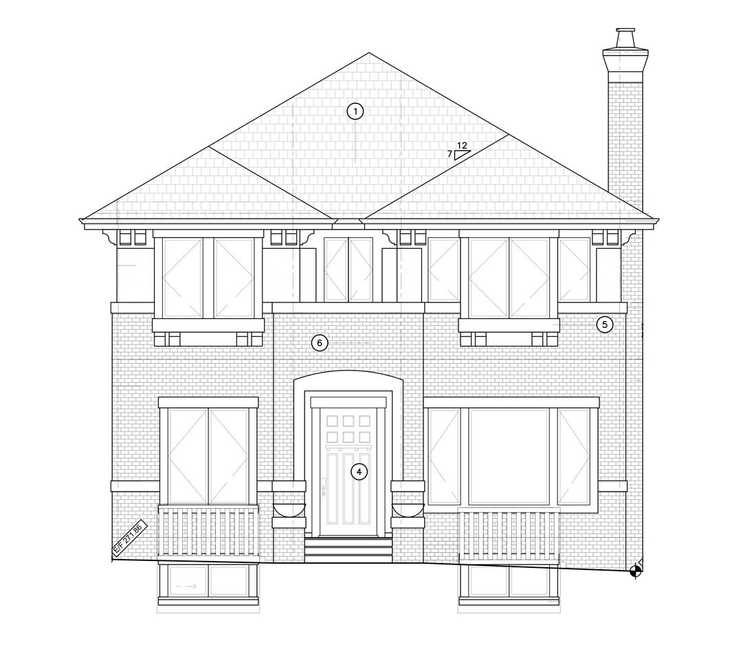 4783 Marguerite, 48.1x143.3=6892.73 SF lot in the best part of Shaughnessy, West of Granville and North of 33rd. Walking distance to York House, Shaughnessy Elementary, Little Flower Academy and Prince of Wales Secondary. A world class mansion can be built on the land (RS-5 zoning). The listing measurements are estimates for a future new house. The listing price is for land value only, not including any structures. Lot is flat and totally cleared. Ready to go.