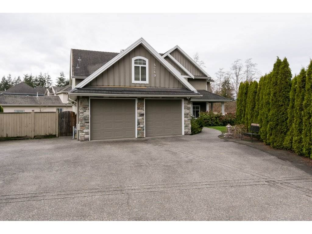 Well maintained custom built 4487 sq ft home with unique open layout on full 1/2 acre lot, 22084sq ft in Panorama Ridge area. Bright family room and kitchen with high ceiling and lots of windows for natural sunlight. It offers 6 bedrooms and 5 bathrooms with a two bedroom side suite. Open concept floorplan, spacious family room  and kitchen. Wheelchair access with elevator. Paved long drive way for RV parking or 10 cars. Open House Sat June 17, 2-4pm