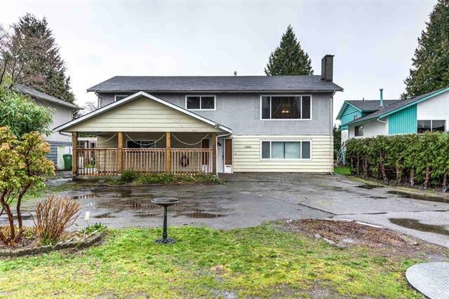 Builder or investment opportunity on this 61x122 lot in desirable area. Home needs TLC but has 5 yr old roof and is great rental property. Central location, close to schools, transit, highway access & shopping.
