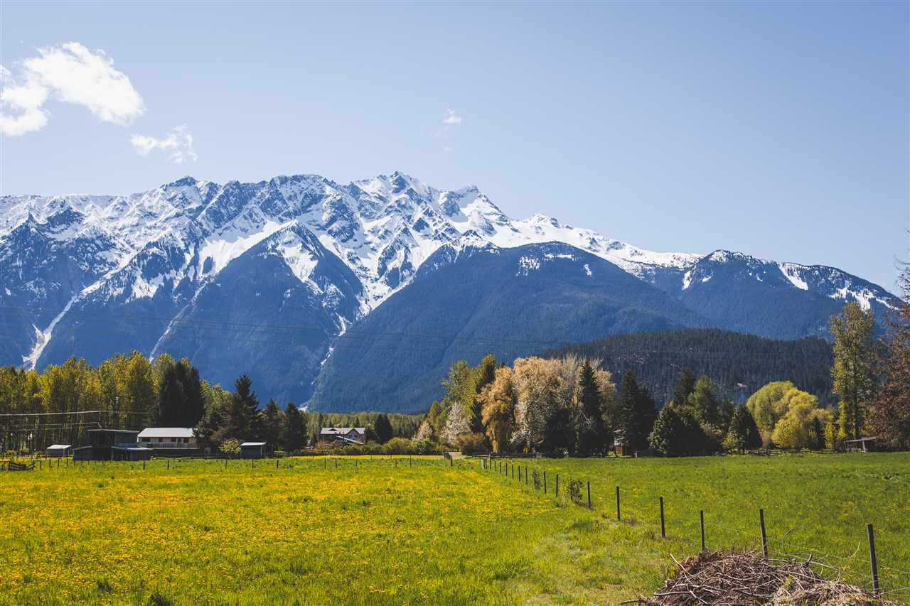 How does 6.66 acres with a renovated home, barn, shop, 330 feet frontage, 10 minutes from downtown Pemberton, views of Mt Currie & 285 feet of Lillooet riverfront sound for starters? What about being move in ready with new paint inside & out, almost all new flooring throughout, new windows, newer fridge, new light fixtures, 3 bedrooms, dining room, fireplace in the living room, den, huge family room with RSF wood stove, 2 bathrooms (1 fully renovated), utility room with laundry sink, new garage door, front balcony & huge rear deck. New roof and paint on the workshop too. Plenty of hay for your horses & cows. Tons of garden area with year round sun. Hydro lines cross acreage. Quiet dead end street. Make a move & call. Ready for your offer!