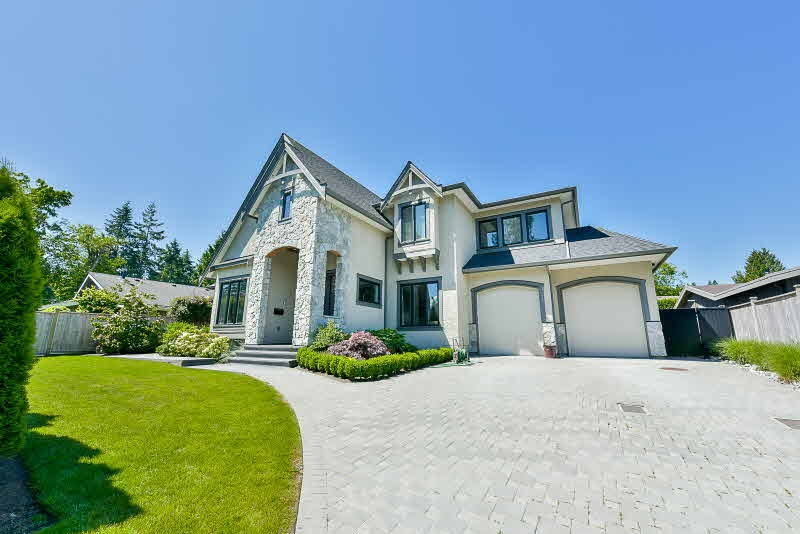 This one owner, 3 year old home sits wonderfully at the end of a quiet cul-de-sac in Sunny Tsawwassen, 5447 Sq ft, with a 6 bedrooms & a self contained 1 bdrm suite, Gourmet Kitchen complete with top of the line appliances & butler pantry/kitchen. Full height basement with media room, wine cellar, exercise room, bedroom, full bath & steam shower. Retreat to the Master suite with a cozy fireplace,  spa-like ensuite, huge walk in closet. Covered, outdoor area with built in bbq, fireplace and Saltwater Pool make this yard perfect for the kids & entertaining. Enjoy all that South Delta has to offer, highly ranked South Pointe private school, Tsaw Springs Golf Course & Tsaw Mills Mall.  GET OUT OF THE CITY and make this your home.