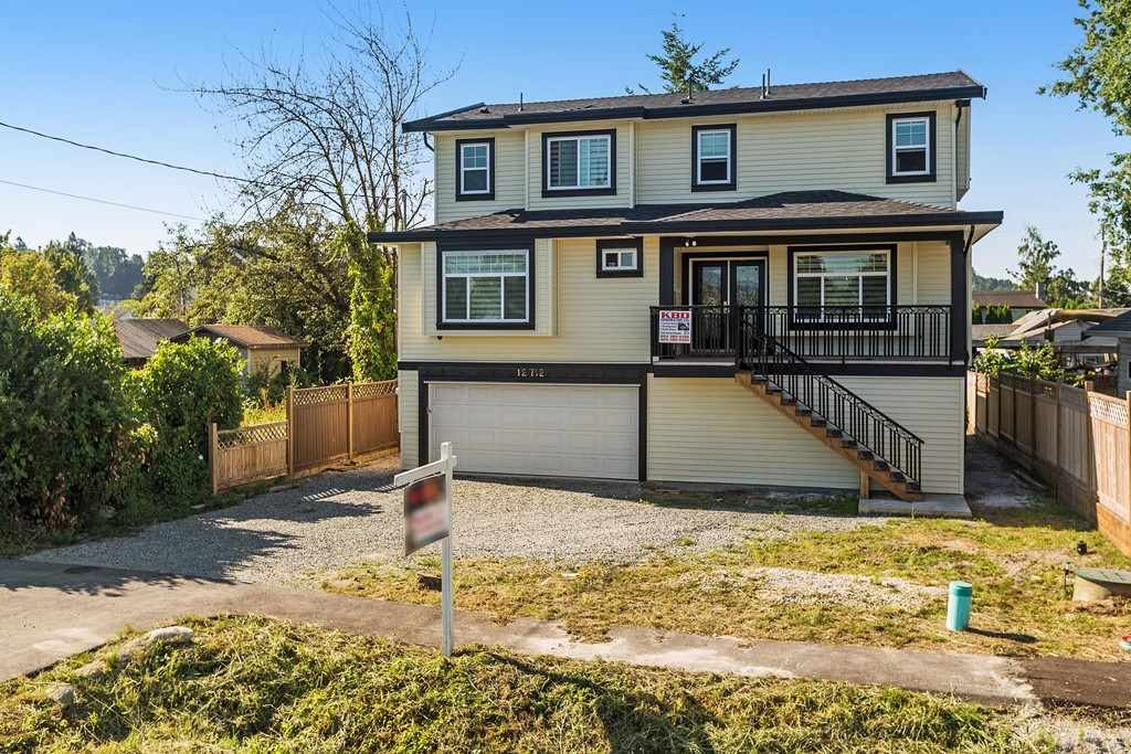 This 4 bedrooms 4 bathroom BRAND NEW custom built house in the fast developing area of north Surrey. The most convenient location with walking distance to skytrain, buses, and school. High 17 directly connect Number 91 highway to Richmond, Tsawwassen. Easy access to No. 1 highway to Langley ...; minute driving to Burnaby, New Westminster and Coquitlam. Elementary school just 2 blocks away. Features include the top line appliances and finishing's. Very functional laying out, high ceiling in the crawl space which can be easily converted into one or two rental suites in basement. Motivated Seller!! Please Bring your offer!!