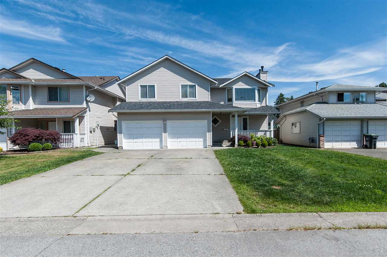 BEEN LOOKING FOR QUIET, SAFE & CONVENIENT LOCATION? THEN DONT MISS THIS HIDDEN GEM SITTING ON A BEAUTIFUL CUL-DE-SAC RECTANGULAR LOT WITH SOUTH FACING. PROBABLY ONE OF THE BEST FAMILY ORIENTED STREET IN THIS AREA. RECENT HOUSE UPDATES INCLUDE ROOF ( APPROX. 7 YRS), FLOORING, FURNACE, S/S APPLICANCES, SUITE KITCHEN, etc. SPACIOUS AND BRIGHT LAYOUT FOR BLISSFUL FAMILY LIVING + A HUGE 1 BEDROOM SUITE ( ON ROAD LEVEL) WITH SEPARATE ENTRY AND PATIO. CLOSE TO MANY CONVENIENT AMENITIES AND TRANSPORATIONS. POPULAR SCHOOL CATCHMENT (EARLY FRENCH IMM) INCLUDE KILMER ELEMENTARY, PITT RIVER MIDDLE & RIVERSIDE SEC.  BUY & RENOVATE TO YOUR OWN TASTE! DONT MISS & REGRET!