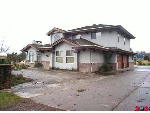 Approximate 3800 sq.ft. Custom built 3 level 24 year old House on a 4.92 acre Land. Gorgeous mountain view 1500 SQ.FT warehouse in back with power, heat & loading at grade. OCP shows Suburban-Urban Reserve. Rent $3400 per month. Do not Disturb tenant. All meas. approx. Great deal!