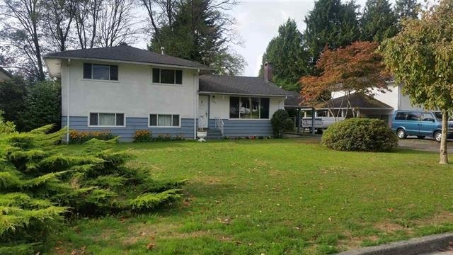 Build your dream home in prestigious Government Road area. Huge lot (10,731 sq ft) with 73' frontage. Located on a great quiet street two blocks from Government Road. Very close to Burnaby Lake, Charles Rummel Park, and Lougheed Town Centre. The house was renovated partly last year, including new wood floors, some new printed walls inside, new washer/dryer, etc. Property sold ?As is, Where is?, Value is in Land!  Don?t miss this great investment opportunity! Open house July 29th & 30th (Sat & Sun) 2 to 4pm