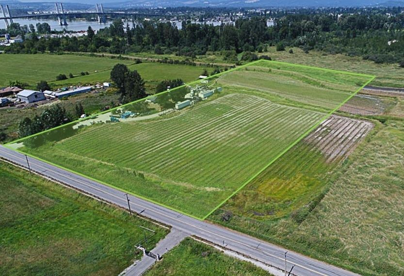 10.55 acres blueberry farm located in North Langley. The subject property faces South and is in RU-5 zoning. The zoning allows for two homes and parking for up to three commercial vehicles. Planted in approximately 7 acres of Bluecrop and Elliot variety blueberries. There is a 50'x40' workshop with lots of power & 2 large bay doors. The property boasts gorgeous surrounding mountain and valley views. Quick and easy access to the Golden Ears Bridge and Highway #1 - Trans Canada Highway.