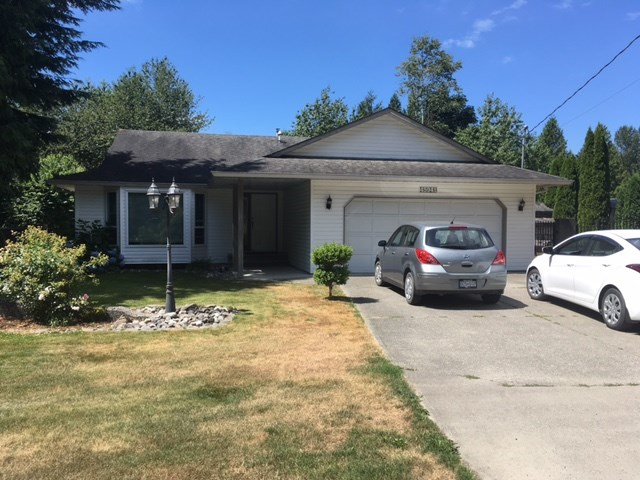 Quiet Paradise! Nestled in beautiful Cultus Lake this lovely rancher sits on .65 of an acre. Features include 3 bedrooms, 2 full baths, an open floor plan and RV hookup. Close to golf, swimming and restaurants.