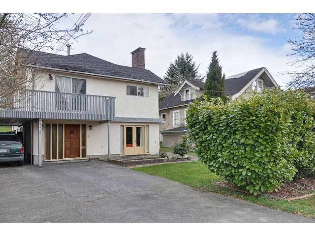 Sub-dividable property! Must be sold in conjunction with 5166-5168 Lorraine Avenue. 3 Lot subdivision. Creation of one R5 duplex lot, two single family lots. . Close to bus, skytrain, Metrotown, hospital and schools. Central location, quiet neighbourhood.