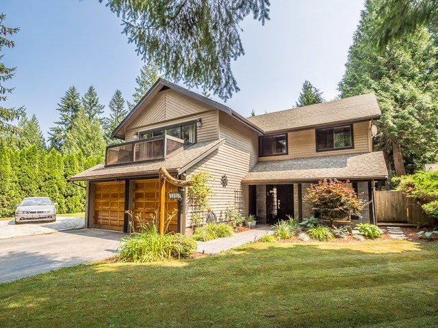 Fantastic family home on a large 12,465sqft lot in the sought out Garibaldi Highlands with private yard, large enough for a potential coach house. This home offers an updated kitchen, living and bath area with three bedrooms up, large deck overlooking the serene yard and an additional deck off the living room. Downstairs offers a wet bar, spacious recreation room, one bedroom and laundry room with separate entrance allowing for an easy suite conversion. Lots of love and care have gone into maintaining this home and it's ready for it's next family. Call today for your private tour.