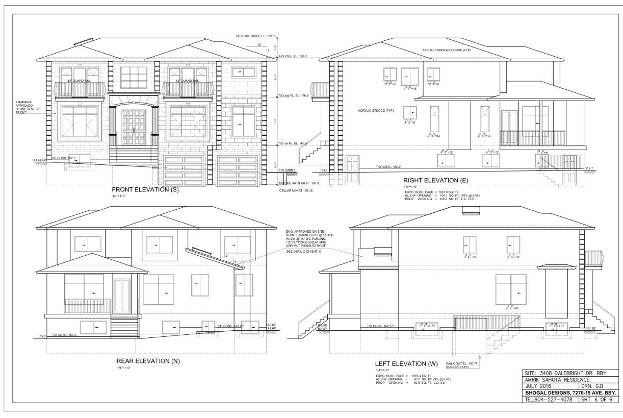 Investor/builders alert! Large RI lot in Government Road area. Plans for 6300 sqft house to be included. Build your dream home in a quiet convenient neighbourhood. Close to schools, transit and shopping. Don't miss this opportunity.