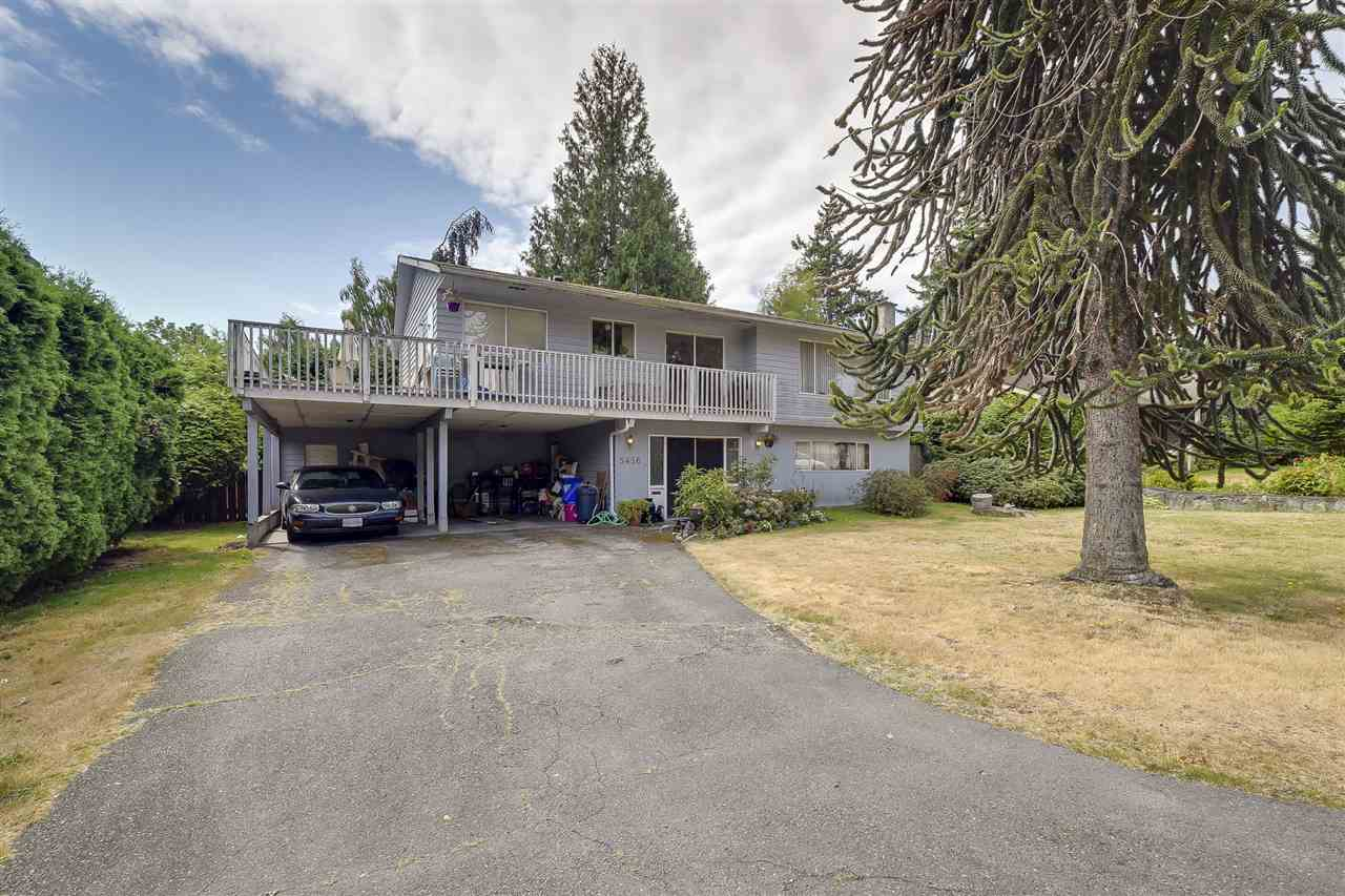 Charming 2-level family residence on a quiet street in desirable Tsawwassen! Lovingly cared for by the same owners for 31 years, this 4 bedroom home offers nearly 2,200 sq.ft of living space on a rectangular 6,792 sq.ft lot with sunny, south exposed back yard. Bonuses include huge wrap-around sundeck with double carport and enclosed storage area. Potential to suite lower level if desired. Family friendly location walking distance to both elementary and secondary schools & only minutes to shopping, recreation, countless restaurants and Point Roberts. This home is ready for the next family to move in and enjoy!