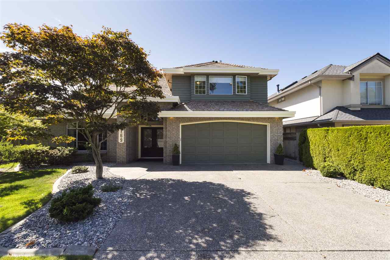 One of the finest luxury homes you will find in all of Ladner! Nestled away in a quiet, family-friendly cul-de-sac, this 3,100+ sqft residence offers 4 generously sized bedrooms plus a fantastic gamesroom upstairs. Almost everything has been renovated with top-of-line upgrades incl a stunning kitchen w Wolf & SubZero appliances, Caesarstone counters, new maple cabinets, hardwood flooring, radiant heating, new entry, interior & sliding doors, custom millwork, wainscoting, crown mouldings, recessed lighting, built-in speakers, DREAM ensuite, new laundry, new paint in & out and so much more! Highly convenient location close to all schools, Ladner Village, nature trails, golf course & countless local amenities. Double garage, large & sunny fenced yard w children's playset...just perfect!