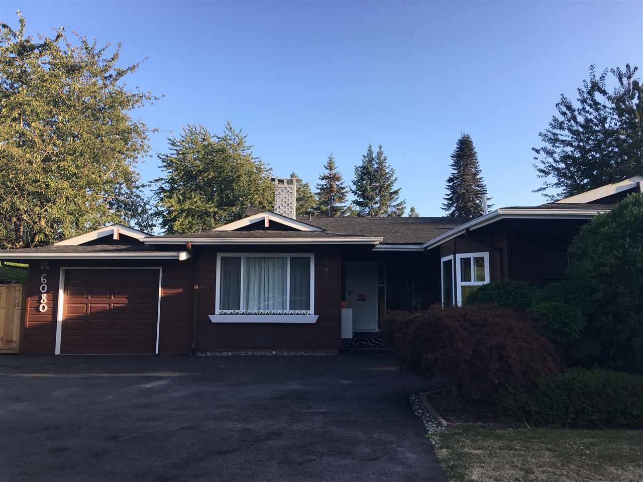 Richmond Center Location! Quite and beautiful Granville area, new renovated rancher house with 6203sf lot. Total 2172 sf living spaces, features 4 bdrms, 3 baths, plus a 1 bdrm legal suite that is tenanted for $1200. Recently renovated in 2016, including new fence, new driveway, painting inside, bathroom, laminate floor. Close to everything. Walking distance to Rmd Center Mall, community center, library , and Rmd Hosipital. Top ranking school catchment: Brighouse elementary and Richmond Secondary. Perfect for invest, live or rebuilt. Call us today to book private showing.