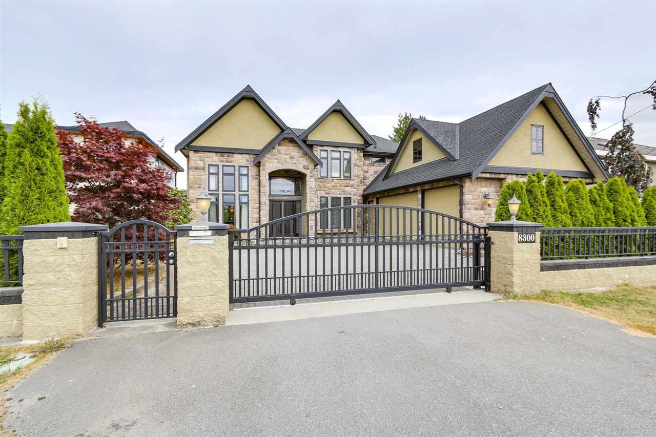 Newer luxury home in Richmond. Quiet location, beautiful street, close to 3400 sq ft lot is 66x110. 5 bedrooms & 6 washrooms, quality built with double height in living room & family room, 10' ceiling on main floor, it offers air conditioning & HRV. It has gated front yard & a legal suite as a mortgage helper.