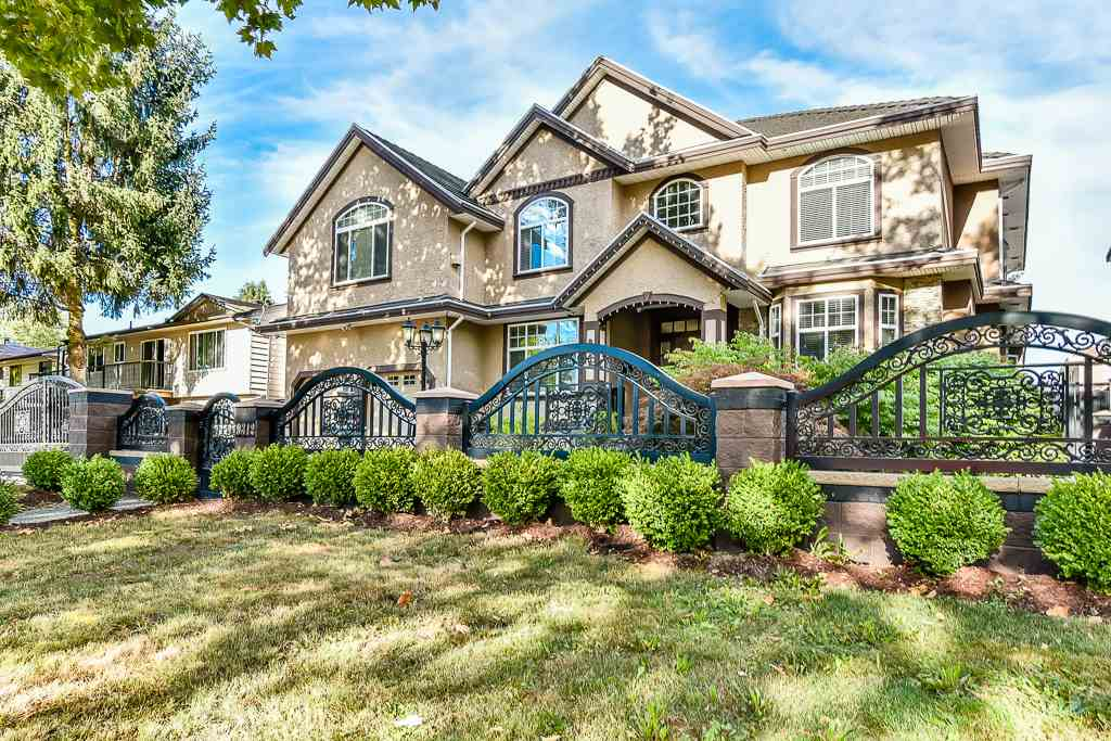 Exceptionally Stunning CUSTOM Built Luxury Home with 10 BEDS, 10 BATHS and over 7,000 sqft of interior living space! Shows like NEW!Formal dining, living, and family rooms, BAR area, MODERN interior paint, CROWN moldings, SECURITY SYSTEM, 3 GAS FIREPLACES just to name a few. CHEF inspired Kitchen boasts astonishing CUSTOM built Kitchen cabinets with GRANITE counter tops and a large SPICE KITCHEN. This beautiful home was built to inspire, 5 beds and an OPEN REC ROOM on the top floor each with its own access to a bathroom. 2 bedrooms 2 baths on the main + rec. room. Basement has a BAR/GAMES room with its own bathroom and separate MEDIA/THEATRE ROOM. There are 2 very well built basement suites for a MORTGAGE HELPER. Call today!!