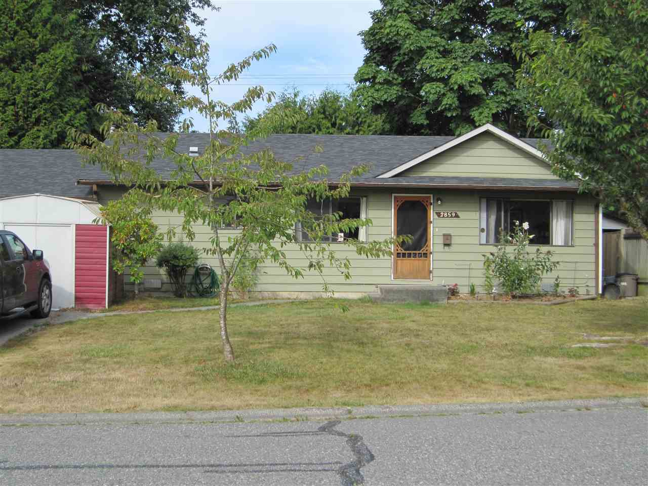 All measurements are approximate and are to be verified by the Buyer. Central area, good level 7294 Square foot lot. Near new roof, washer, dryer, furnace, hot water tank. Tenant occupied.