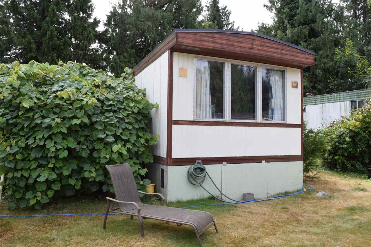 Well located home on a sunny private lot. This 2 bedroom features new hot water tank, new roof as well as paint and laminate flooring. This is a great affordable option to get into the market with large yard and lots of ample parking.