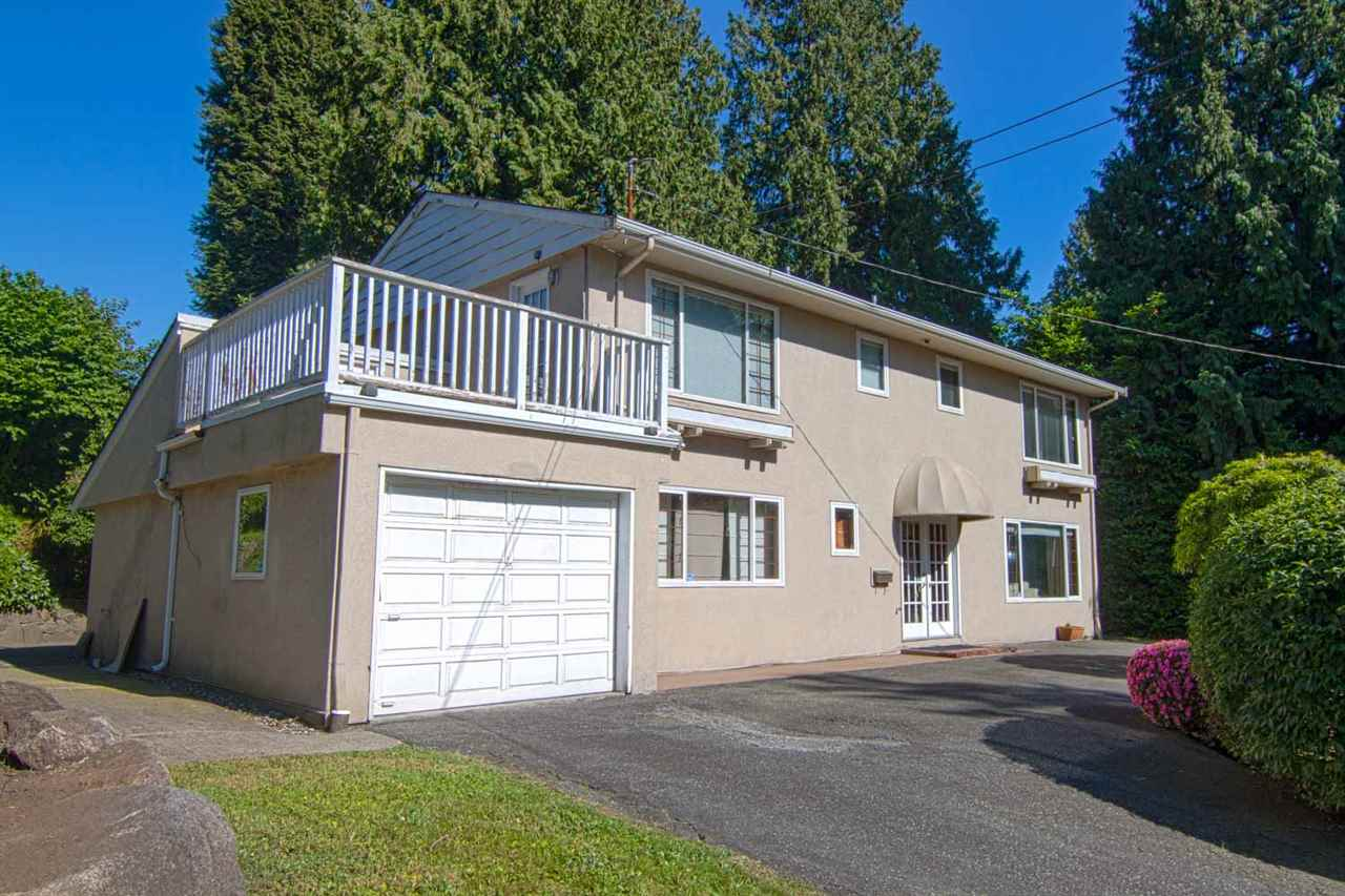 Tucked in between Ambleside & Dundarave, This quaint home on 8,669sqft lot offers spacious 5 bedrooms 2 bathrooms, mountain views and private backyard. Short walk to great amenities include West Van Community Centre, library, ice rink & tennis club, Schools & Seawall.  Everything you need for convenient family living.