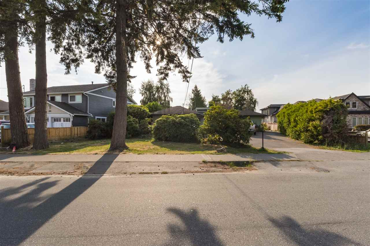 INVESTOR/DEVELOPER ALERT!!! Potentially subdividable property in highly desirable West Ladner. Over 20,400 sq.ft mostly rectangular shaped lot. Livable 2,400+ sq.ft rancher style home with double garage can be rented or lived in while subdivision application is in process. Call for more info.