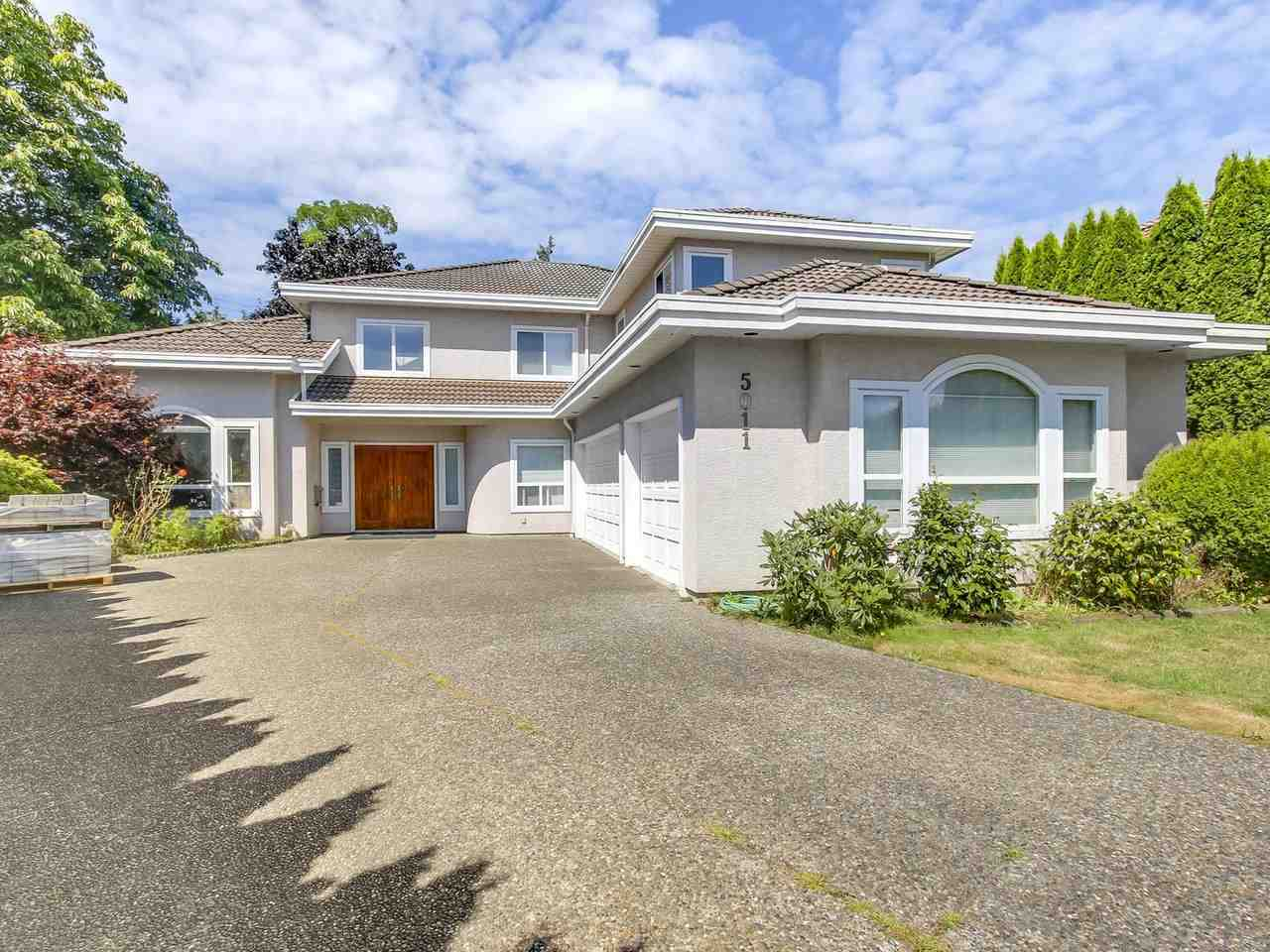 Gorgeous house with over 3500 sqft sitting in cul-de-sac. Walking distance to transit & schools. Great location and well kept house.  Main floor contains a guest suite with full bathroom.  School catchment is McKay Elementary & Boyd Secondary.  Call today for private showing. OPEN HOUSE: DEC.16, SAT. 1-3PM.