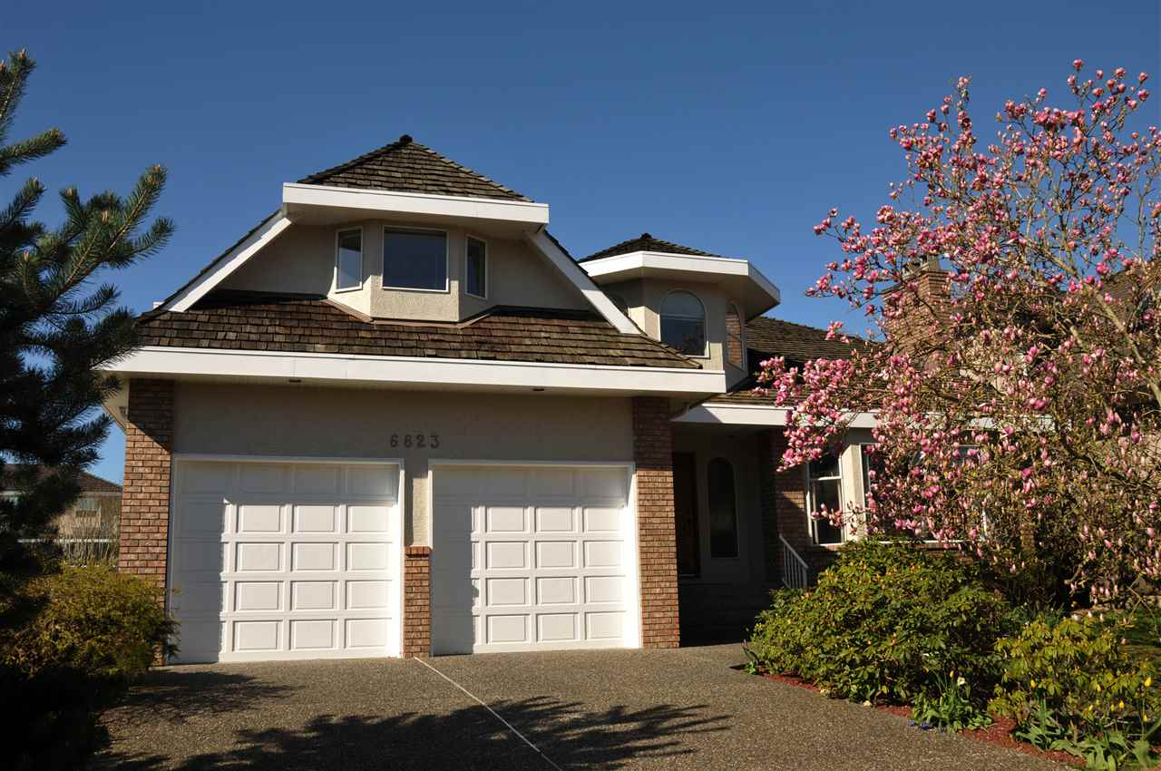 In one of the best neighborhoods in North Burnaby, this solid well kept house is on a quiet code see famous for its spring cherry blossom. It is central located, with a high ceiling living room, a large kitchen & spacious recreation room and games room. Lots of updates like newer stainless appliances, hardwood flooring, new paint etc. Mortgage helper in basement. Close to SFU, Burnaby North Secondary catchment, French Immersion elementary school. And close to shopping malls & community centre. A must see.