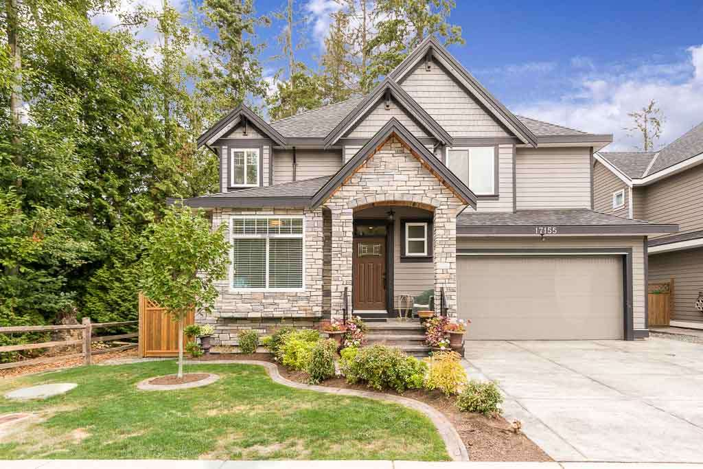 Custom quality 5 bedroom and den, 5 bath family home in popular Pacific Douglas on a greenbelt lot. Main floor features a great room style living area with vaulted ceilings, wide plank hardwood floors, and oversized windows. A gourmet chef's kitchen with maple cabinets and quartz counters is ideal for entertaining with a large island and plenty of storage space. Open the French doors onto your private, fully fenced back yard with a custom built cedar deck and mature landscaping. Spacious master suite with a walk in closet and tranquil 5 piece ensuite featuring a luxurious soaker tub and frameless glass shower. Fully wired media room downstairs and a 2 bedroom suite almost ready to go. Welcome to your next family home!