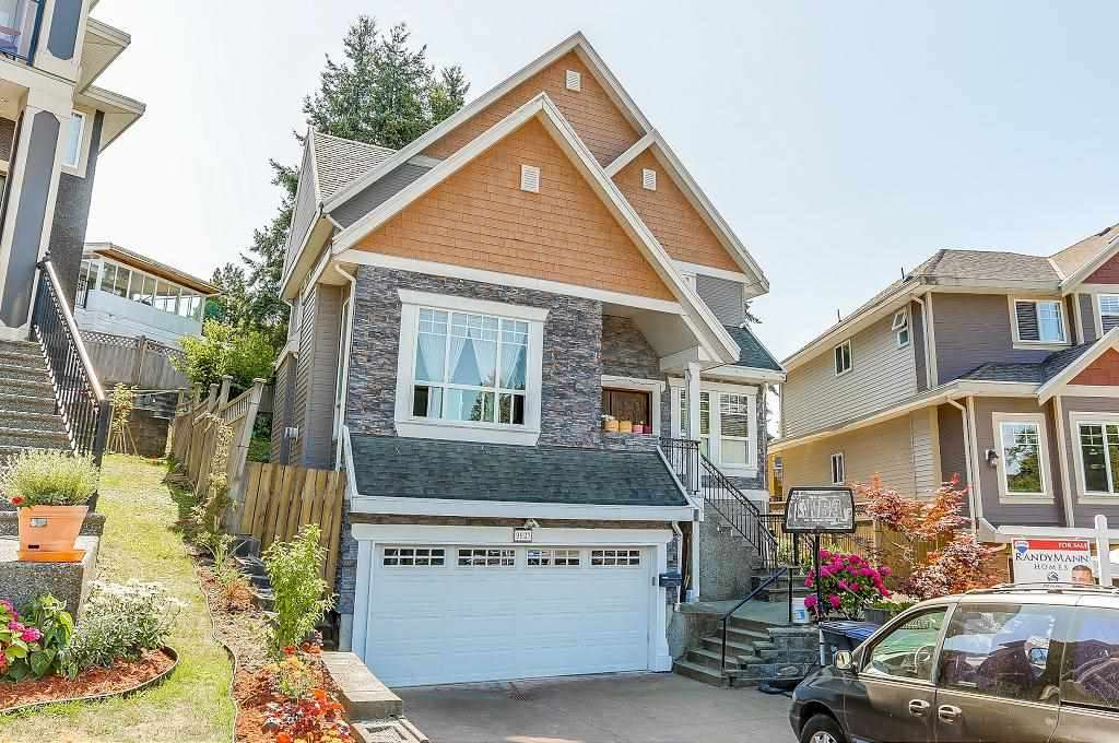 Check out this gorgeous 2008 build located in the heart of Royal Heights. This amazing home is 4,300 sqft situated on 6,271 sqft of land and boasts spectacular views and features such as; 6 bed, 6 bath, double car garage, vaulted ceilings, 1 bed suite with kitchen & separate entrance, one studio suite with kitchen, and located in a quiet cul-de-sac. This is the perfect home for you and your family! Do not miss this opportunity! All measurements taken from plan & must be verified by buyer or buyers agent.