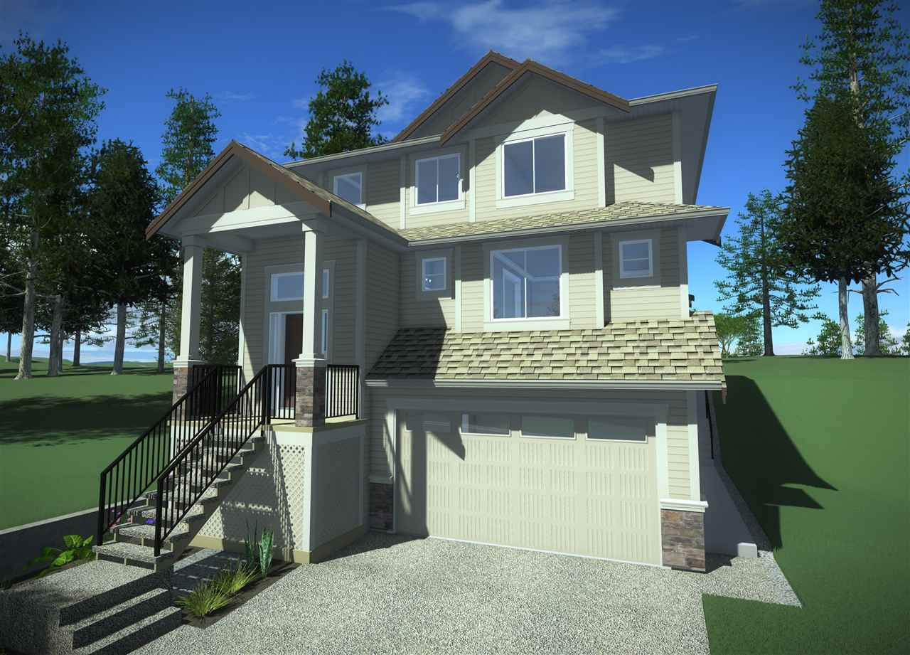 CEDARBROOK SOUTH - 19 New Family Homes.  Proudly built by Cavalier Homes; professional builders with a remarkable reputation for building quality homes locally for over 25 years.  This custom design plan with 3 bedrooms and awesome open great room style main floor with Bonus huge FLEX room.  High-end finishing is the standard with eng-hardwood, quartz/granite, maple cabinets and deluxe trim package.  The main floor leads to a great sized family yard.  All homes on full basements leave you room to grow or finish now for over 3000 sq. ft. of luxury living.  Situated on a private no-thru street in Silver Valley, this recreation rich community with incredible parks and trails at your front door.  Don't miss this limited opportunity to enjoy one of these special homes.