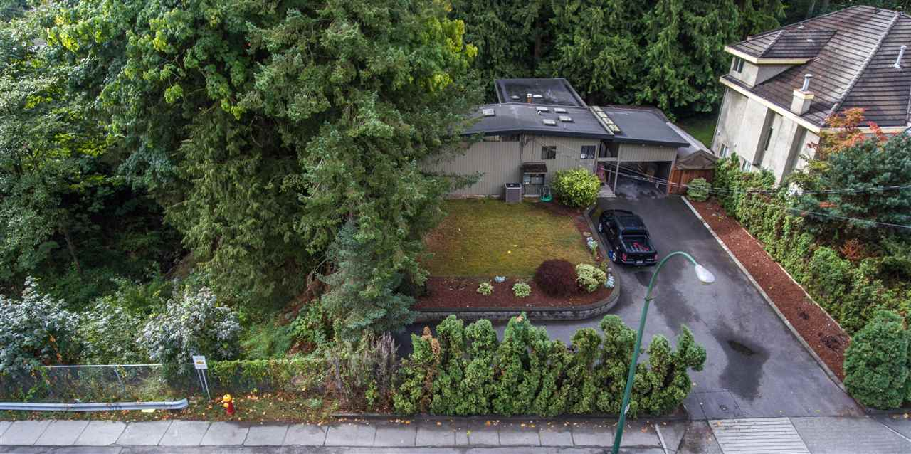 Opportunity knocks! This is a rare opportunity to purchase a large 10,500 square foot lot with extreme future potential. This lot has many development possibilities with a rezoning application that could include potential to subdivide to 2 lots (RT-1) or build a duplex (RT-1). Along with the massive parcel of land there is a hidden gem of a wonderful family home. Start the process now or hold for future use. Close to good schools, shopping, recreation and skytrain. ***Do not walk on the property without an appointment***