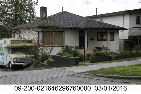 Situated on a desirable corner lot, turn this home into your dream home! Close to skytrain station, bus stop, Walmart, Superstore, restaurants, 10 min drive Downtown and 5 minute drive to highway. Very central spot waiting for you to own today. Call for an appointment! Open house Sunday, Sept. 24 from 2-4pm.