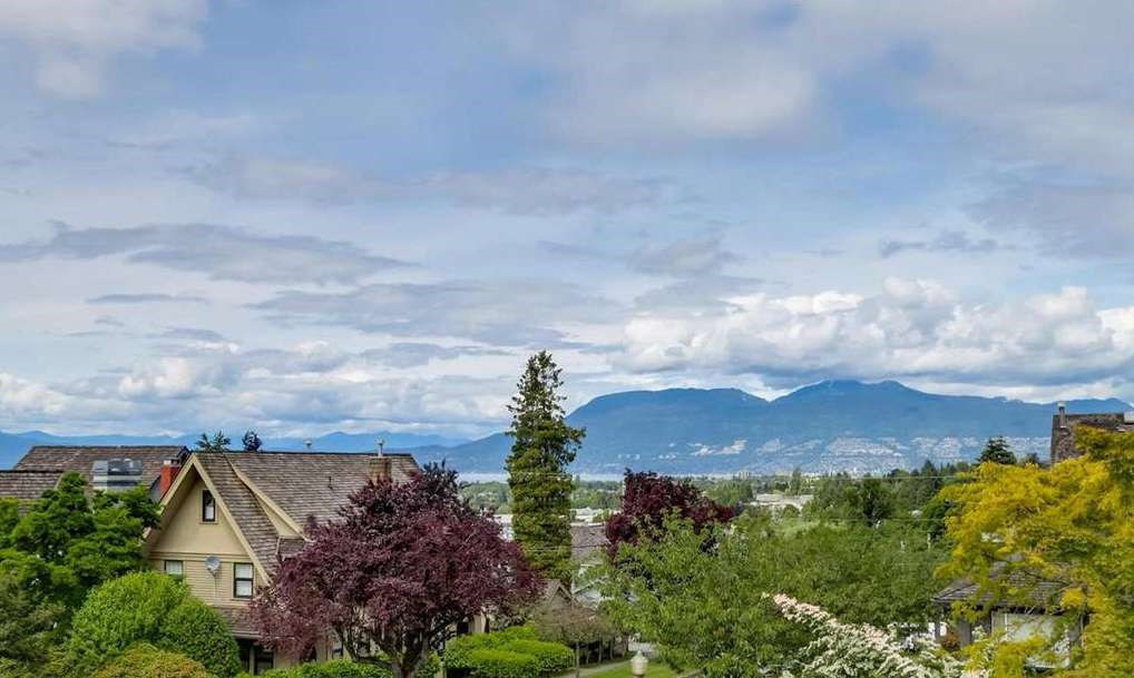 This North-facing award winning family home sits on a beautiful tree-lined street in Stunning Quichena area w/ 4056 sq ft (33.8 x 120) large lot. 3 Silver Georgies, 3 Ovation awards for the best reno, best kitchen, best bathrooms and architectural millwork award for Best in BC. The 2722 sq ft custom designed home offers 3 bdrms, 4 bathrooms, 3 patios, relaxing hot tub, eurocave 1400 plus wine cellar and 2 car garage. Newly renovated with high quality material and top appliances: Wolf wall oven and microwave, built-in Miele espresso machine, Fisher & Paykel 2 drawer dishwasher, Sub-Zero integrated fridge and wine cooler. Close to BC's schoos: Quilchena Elementary and Point Grey Secondary, St. George's, Crofton, York House, WPGA. Must See! Open House Sat Jan. 13, between 2-4pm.