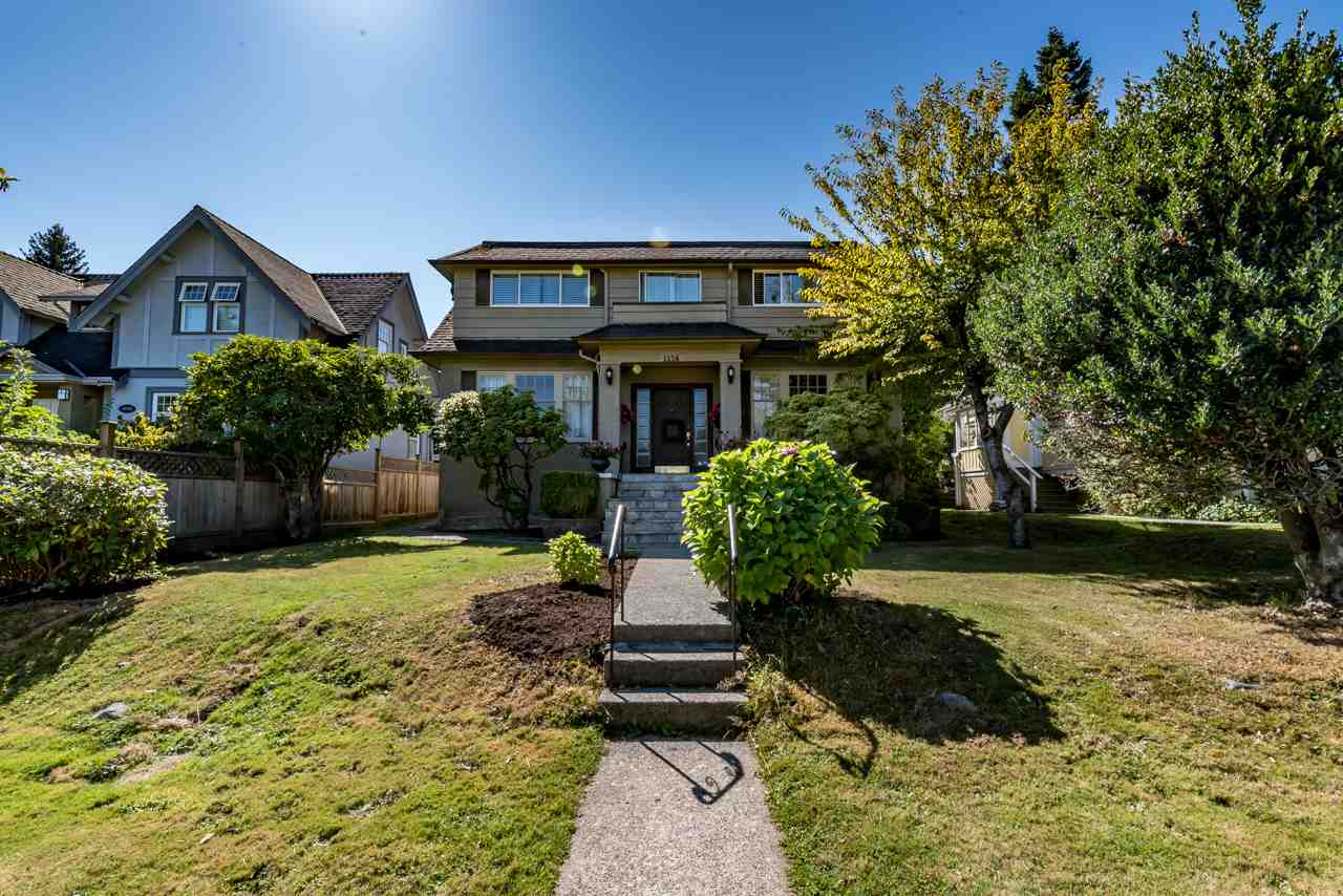 PRICED BELOW ASSESSMENT! LOCATION! LOCATION! LOCATION! Beautiful home over 3000sqft on a nice 50x107.25 lot in prime Shaughnessy! Great outdoor space, huge patio in fenced yard, good size balcony upstairs. This home feature 2 bedroom plus a den upstairs, 1 bedroom on main floor, below has 1 bedroom,  kitchen and a big rec room. A classic, modern, elegant, well kept home. This is a must see! Steps away to Devonshire park, Vandusen Garden, restaurants, banks, safeway, school. Minutes drive to Oakridge, Downtown, Kerrsidale, Richmond, YVR Airport. School Catchment: Shaughnessy Elementary, Eric Hamber Secondary. Call us today for your private showing! All measurements are approximate, buyers to verify if deemed important.