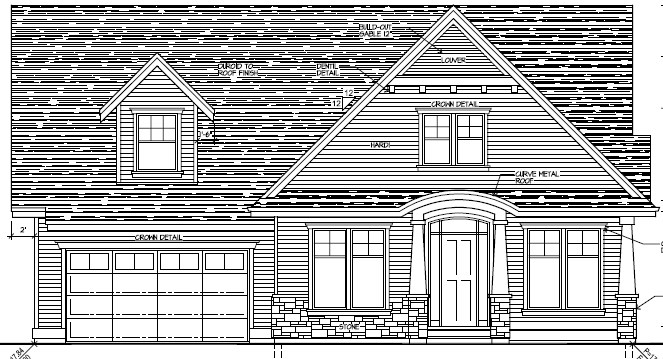 Beautiful, brand new, under construction two storey with 2 bdrm legal suite in Fort Langley. Almost 5000 sq. ft of high end finishings with a deluxe master bedroom on the main floor with gorgeous 6 pce spa like ensuite and large W/I closet. Open floor plan with elegant kitchen with S/S appliances, gas cook top and wall oven and 9 ' ceilings. 3 spacious bdrms upstairs with Jack and Jill ensuite. Large nano doors that open to the large, covered deck with 2nd f/place and outdoor heaters.  Just steps to Elementary school, quick walk into historical Fort Langley, walking trails along the river and bus transportation.  Builder is local and well known for top quality construction of luxury homes. Estimated time of completion is January 2018.