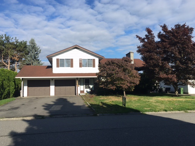 Welcome to this RARE FIND! Really nice, 4 level split with 2129 sq.ft., 3 bedrooms (can be 4), DOUBLE garage, 3 baths and RV PARKING. All this on a big 74 x 100 (7405 sq.ft.) lot. GREAT SARDIS neighborhood. The living room features a gas fireplace for those cool winter nights and a bay window. Spacious kitchen wrapped in wood cabinetry with stainless steel appliances, eating area & adjacent to the familyrm so you can keep an eye on the kids. Finished basement w/rec.rm, gas f/p & storage (can be a 4rth bdrm). Fenced yard w/lots of room for a pool. Steps to Sardis Park & walk to all levels of schools and shopping. Don't miss out!