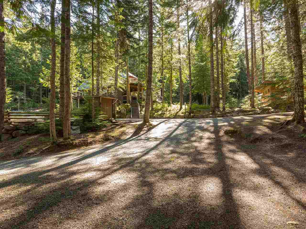 Paradise found! A rare opportunity to purchase a 1.54 acre parcel of land surrounded by dedicated parkland and yet conveniently located between Creekside and Whistler Village. Easy access to the valley trail and Alta Lake with views of Whistler peak, Rainbow Mountain and Alta Lake! The best that Whistler offers is only moments away; then return to this special oasis to experience the peace and calm that only nature provides! The zoning permits nightly and weekly rentals. A truly unique offering!