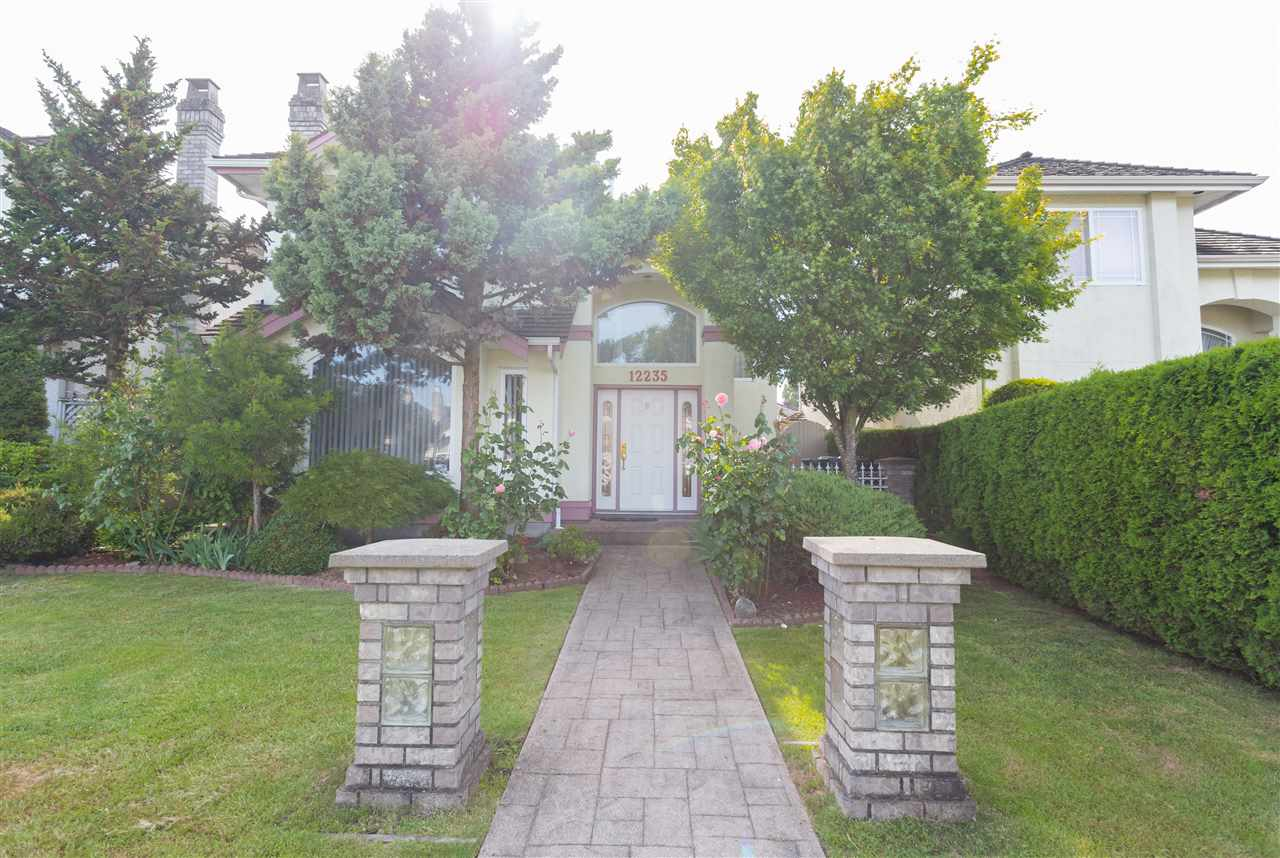 Rare find well maintained Richmond 2 level house with laneway at the back. Close by No 5 Cambie Mall & restaurants. Cambie Elementary, school & recreation centre. Quiet and friendly neighborhood. Priced to sell. Book for your private showings. First Open House Oct 7 /8. 2-4pm.