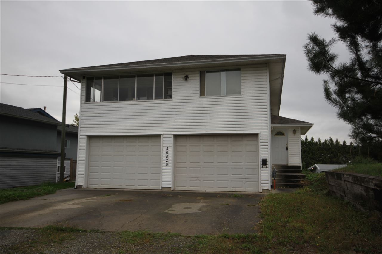 Open House October 22  1-4 pmInvestors or Renovators !  Spacious home with with a two bedroom suite, new flooring, paint and a scrubbing would make this great rental property for you. Water tank two years old, roof five years old.