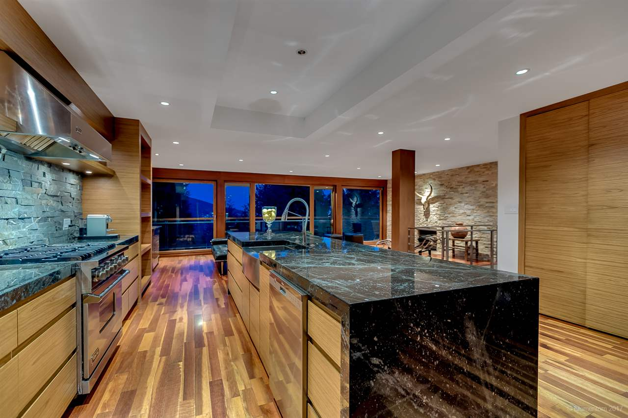 If you like the idea of tranquility, space and privacy the Trifecta of real estate - You've arrived. Perfect sanctuary for those who enjoy preparing gourmet meals, taking a dip in your private led pool, and basking in the quiet serenity of nature. This spacious, attractive West Coast home is bathed in natural light, exudes good energy from the moment you step in. Add to that location near Elite schools, Shopping, Hollyburn Club, Capilano Golf, Ski Hills & You're Home. Tastefully decorated, the interior is designed for entertaining with formal living a dining rooms, and gourmet kitchen with top-of-the-line appliances.The home features 3 bedrooms with 2 Spa-like ensuite baths and a crawl space that awaits your design ideas. Open House, Sunday, Oct 22nd/ 2-4