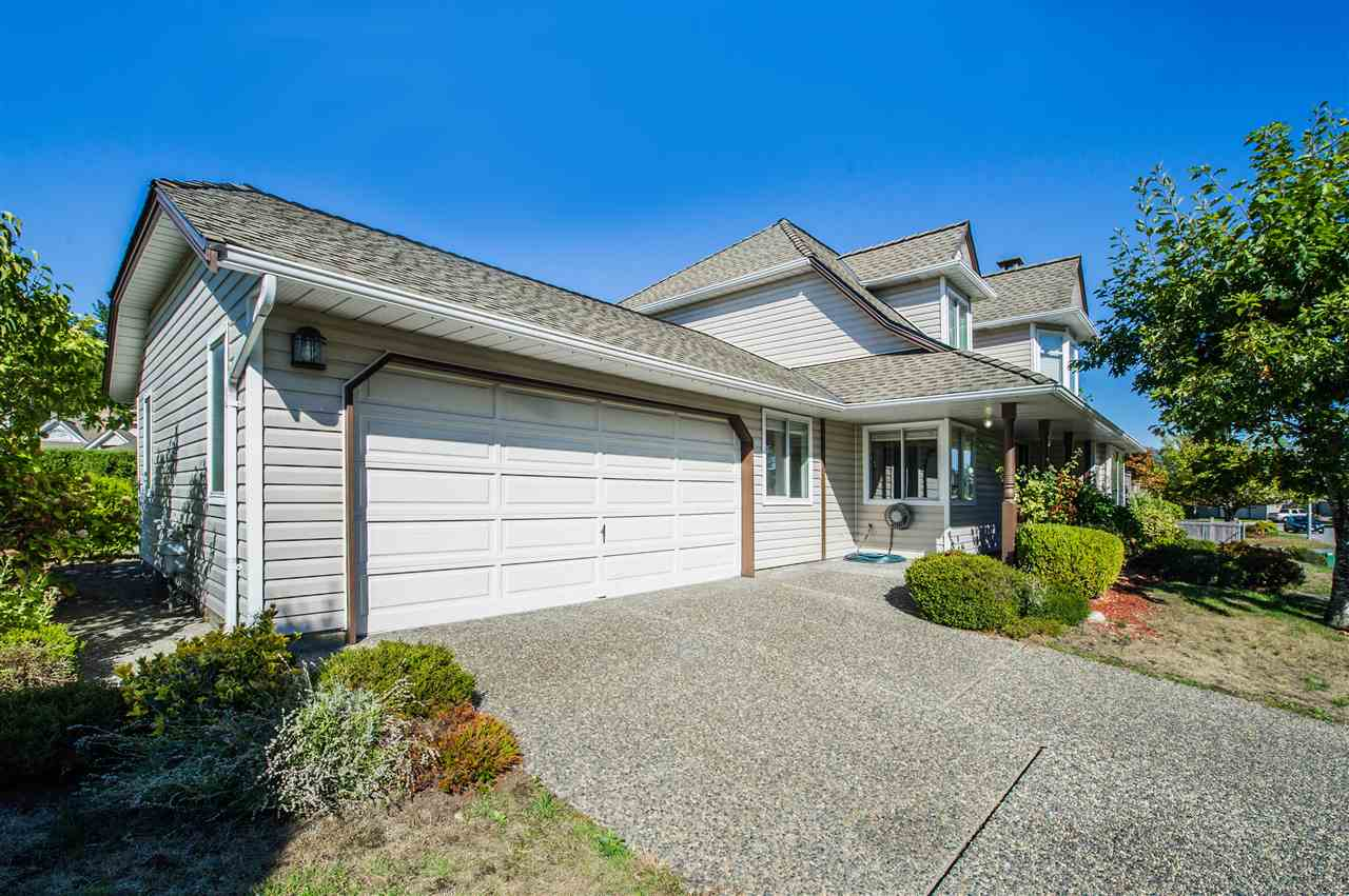 Precious PEARL with a CORNER LOT in the heart of Port Coquitlam(Citadel)! This 2 storey home has been fully renovated in 2016:  New tile flooring, new kitchen, new disposal, new paint, new granite counter-top, new bathrooms, new heated floorin Master Bath, new blinds, newer appliances and much more. Roof is 6 years old. S X S living & dining rm, functional kitchen, huge family rm w/ double patio door opens to private fenced backyard. Skylights in the garage is perfect for handyman. Beautiful Landscaping of front garden& backyard provides the most comfortable premises you could imagine for a sweet home!