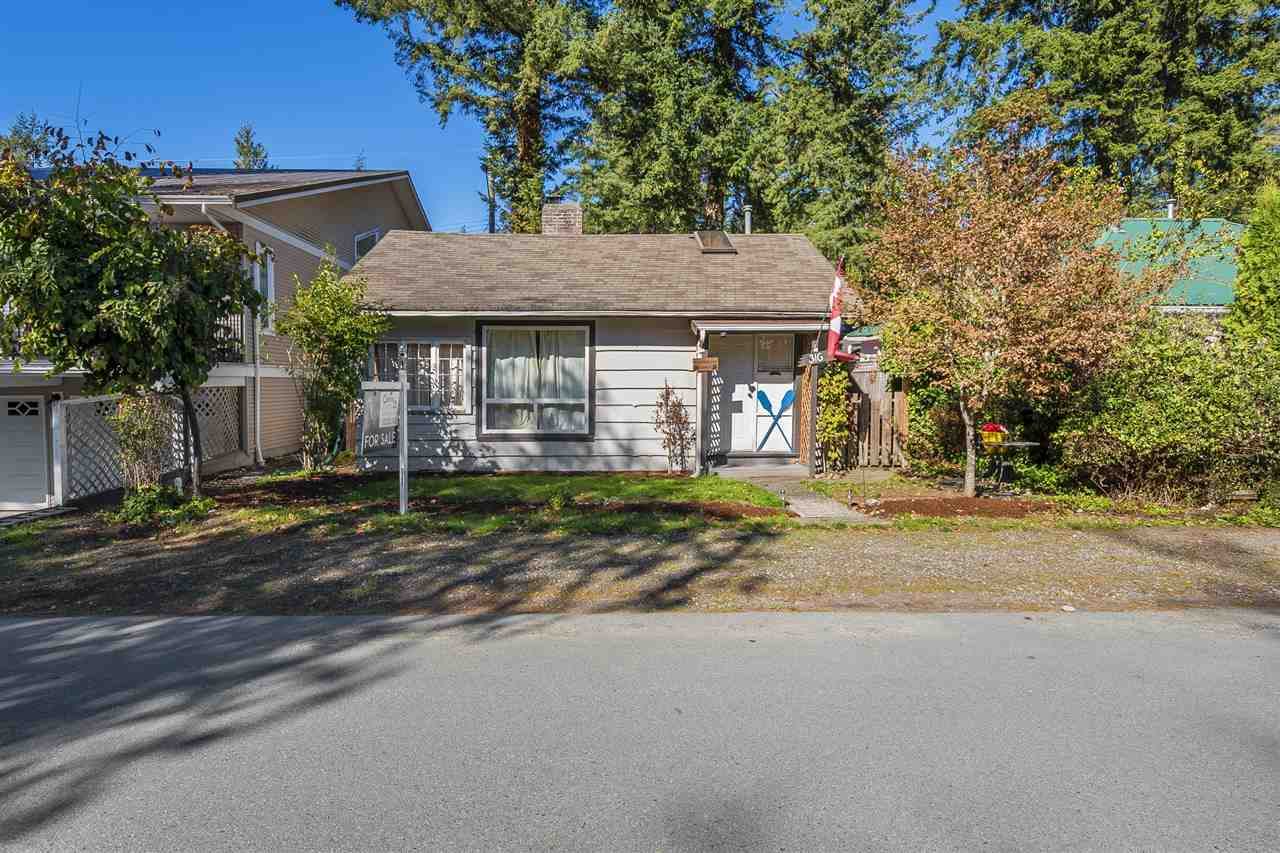 Charming cottage in CULTUS LAKE. This 2 bdrm, 1 bth rancher with loft is walking distance to the lake, trails, restuarants and adventure park. Generous sized rooms, updated bathroom and bright open living room. A great one to call home or home away from home.