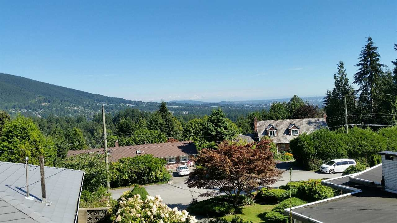 3 bedroom 2 bath Rancher with south east views spanning to Mount Baker. Terraced back yard with a pool. Renovate or build new. Value mainly in the land. It is located on a North side of the road.