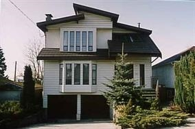 """Large lot 5064SF! Original 33 years old house 4030 SF with 3 separate levels. Above ensuite master BR & 1 BR, main flr 3 BR; basement 2 BR + bath. Mortgage potential 6 total parking (2 covered). The property will be """"Sold as is"""" & needs TLC. Seller motivated. Showing Mon-Fri after 6pm; Sat & Sun."""