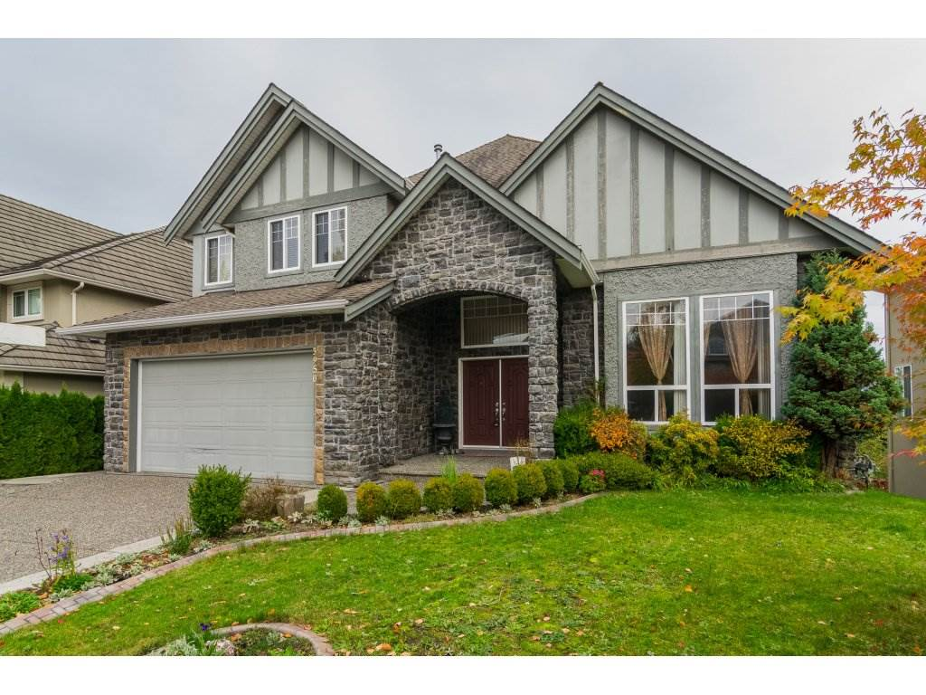5300+ sq. ft very spacious 3 storey home with fully finished daylight, walkout 2 basement suites. A Large enterance leads you to a very spacious living room, Kitchen and spice kitchen which are full of space, A large bedroom and 4 peace bath. Upstair boasts of very large Master bedroom having a direct approach to the other bedroom enabling the parents to keep a connection with the kids at night. Two other spacious rooms make 4 bedrooms upstairs in total. One Legal suite and another suite get you a very supporting mortgage helper. ++ Quality lies everywhere. Stunning sweeping views to east and north from large sundecks. Won't last. Open House Sunday October 29, 2017 from 1-3 pm. Presenting the offers on Nov 1, 2017