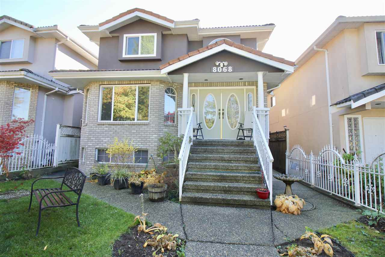 Welcome to this 3-level home in move-in condition. Upgrades over the years. Immaculate, 7 bedroom home is in a quiet Eastburn neighbourhood on 17th Ave. Kitchen and washrooms with granite countertop. Covered deck acts as a large pantry and mud room. Additional covered deck for all-season entertainment. Elegant 4 bedrooms on top, spacious master bedroom with walk-in closet & spa-inspired jacuzzi bathtub & washer & dryer for convenient access. Basement with mortgage helper featuring 2 bedrooms and its own washer & dryer. Located near Second Street Community Elementary and a short distance to Cariboo Hill Secondary. OPEN HOUSE Nov 12: 2-4pm