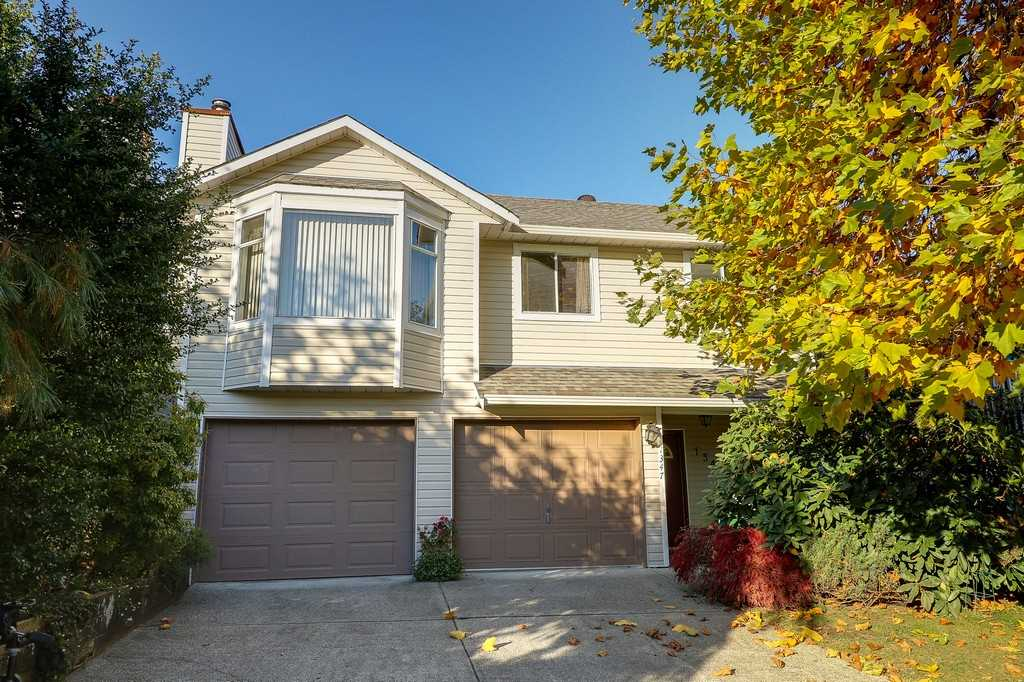 Home Sweet Home! Original owners take pride throughout this 2,322 sq ft 4 bdrm, 3 bthrm bsmt home on f/fenced lot in desirable Hyde Creek Estates. Bright and open 1,469 sq ft main floor enjoys spacious lvgrm w/ gas fireplace, dinrm for 8, large family kitchen w/ eating area off cozy famrm w/ 2nd fireplace and access to large newer deck. 3 bdrms w/ 4 piece ensuite, W.I. closet in super sized master. New high-end laminate flooring throughout. Daylight bsmt boasts fantastic inlaw or nanny suite (less than a year old), laundry, lots of storage. Large entrance, double garare w/ workshop (over 500 sq ft). All this in a fantastic family neighbourhood w/ walking distance to schools, bus, shops and rec. To view is to buy! OFFER COLLAPSED! BACK ON MARKET Nov15, 2017!