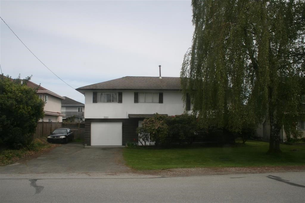 66' x 120' lot in a very desirable area in Seafair. 3 bedrooms up & 1 bedroom down. Hardwood floors under carpet in living rom. Updated kitchen. Close to school, shopping and recreation. This property comes with approved plans to build a 3600 SF house. Build now or hold as investment. Easy to show.
