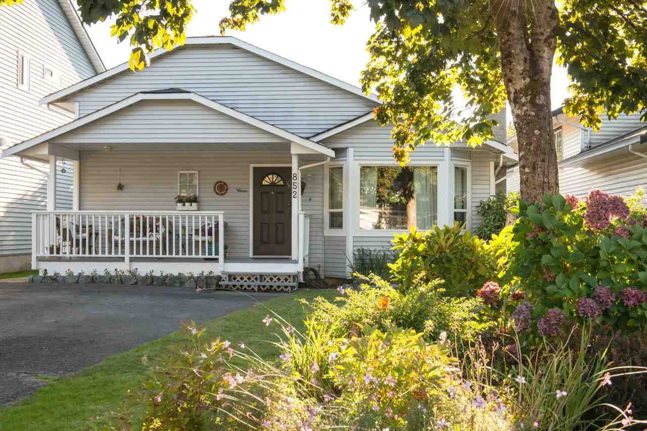 This is an immaculate home lovingly cared for & beautifully updated by owners of 18 years & now it is ready for you. Located on a quiet cul-de-sac in this highly desirable neighbourhood in N. Van. This perfect split level vaulted ceiling design c/w fully fenced backyard, is the ideal home for you & your family! Updates include: new kitchen with custom cherry wood cabinets, appliances, heated Italian porcelain tiles on main, top of the line carpeting on upper floor, custom California Closet built in study & master bedroom closet, back patio, front porch, sparkling windows & fresh painted ceilings/walls. Tons of money spent here! The expansive back patio & covered front porch makes outdoor living a breeze! You'll love being close to parks, hiking/biking trials, tennis courts & schools also walking distance to rec centre, library as well as restaurants & shopping. Imagine being just minutes away from Deep Cove & the shores of Cates Park. Move in and enjoy this carefree home for many years to come!