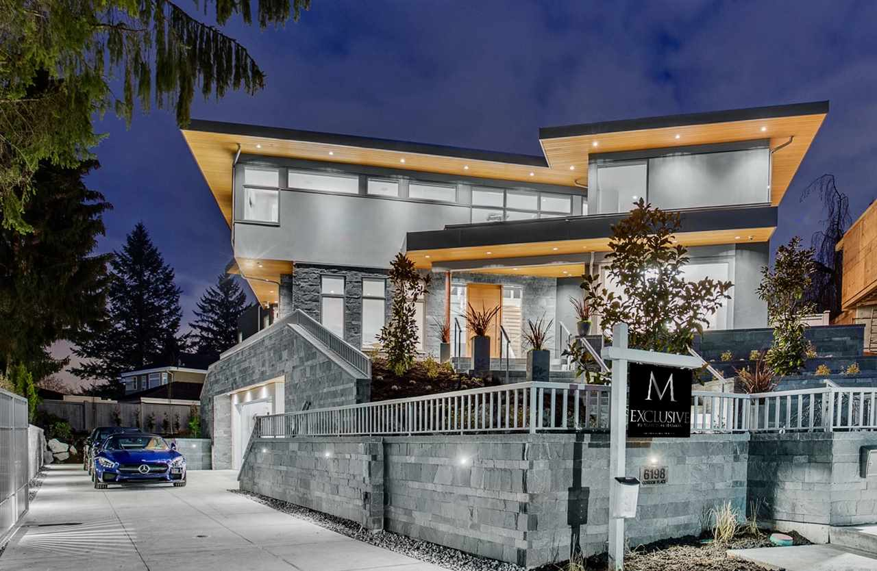 This spectacular newly built ?Dream Home? is located in this most desirable Buckingham Heights neighborhood & was designed by one of Vancouver?s premier award winning architects. This stunning & luxuriously appointed 5 bedroom, 6 bathroom residence offers approximately 6,200 SF of spacious living & was created to offer a wonderful indoor outdoor lifestyle like no other. The home is beautifully designed throughout & features an expansive open floor plan with high ceilings, floor to ceiling windows & a dazzling array of luxury features including a private elevator, air conditioning, integrated lighting & smart home technology as well as an additional Chinese kitchen. All situated on a beautifully landscaped 15,952 SF gated estate property with heated covered terrace & perfect mountain views.