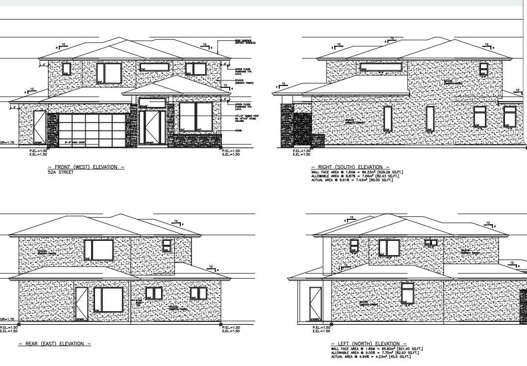 Build to suit. Buy now & save approx $75,000 GST. Choose your own colours, flooring, appliances & tiles. Very desirable location. Minutes away from Richmond & Vancouver. To be built by reputable builder. 2-5-10 years warranty.